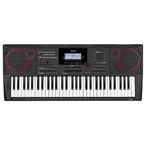 Синтезаторы и миди-клавиатуры